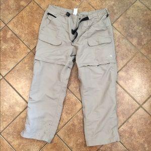 XXL The Northface Men's Pants